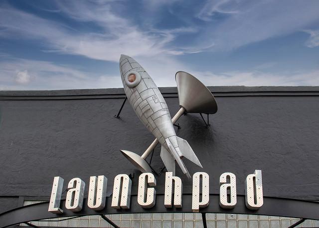 5/100 Launchpad