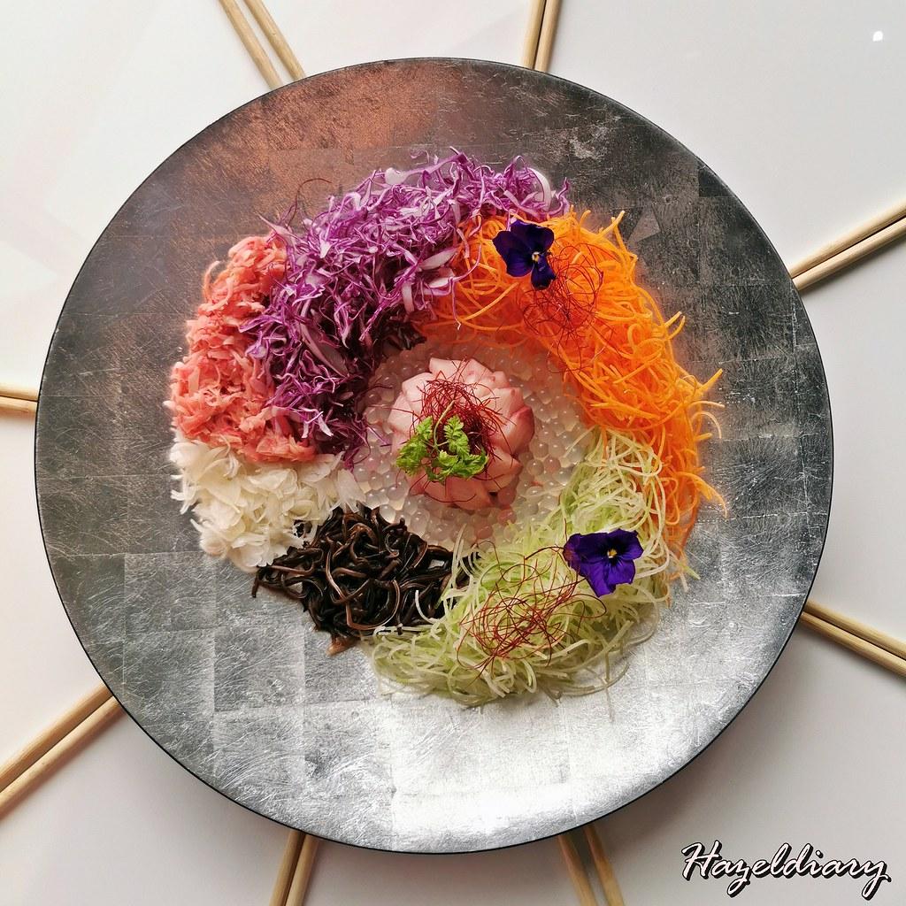 Mitzo CNY 2021-Mitzo CNY 2021-Kanpachi Kingfish Yu Sheng-1