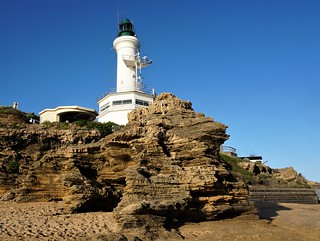 Point Lonsdale Lighthouse