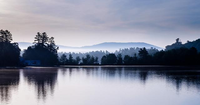 Pennesseewassee Lake