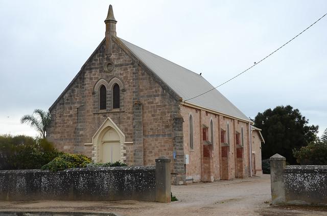 DSC_2148 Uniting Church, 12 Henry Street, Edithburgh, South Australia