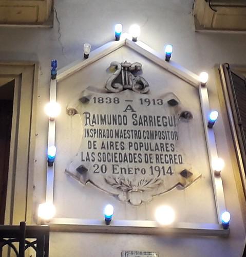 20 de Enero día de San Sebastián