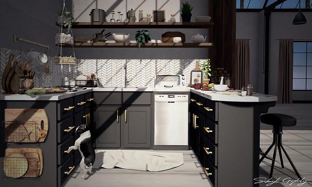 Quinn Kitchen
