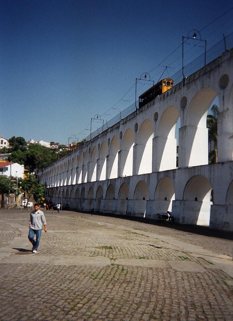 Rio Viaduct