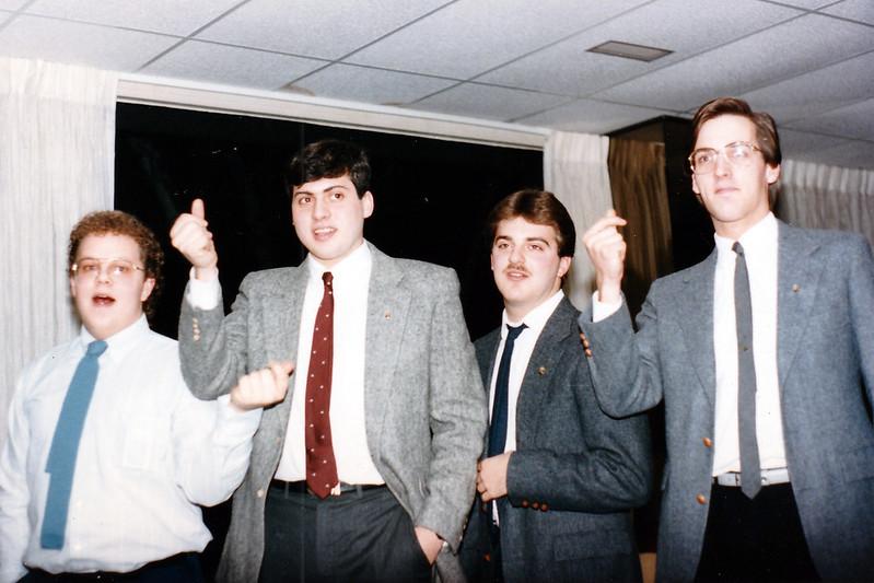 1986 Kovner Banquet