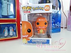 Charmander Pop!