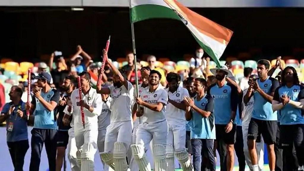 गाबा में ऑस्ट्रेलिया को हराने के बाद अकरम, अफरीदी और अख्तर भी फिदा हुए टीम इंडिया पर