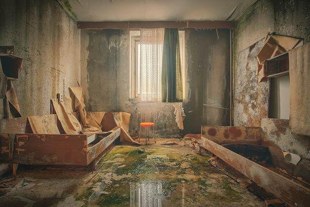 - room Nr. 5 -