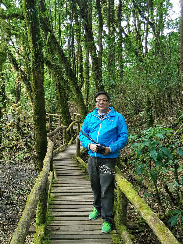Doi Inthanon Ang Ka Nature Trail