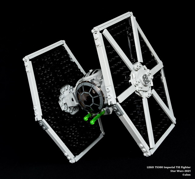 Star Wars LEGO 75300 Imperial TIE Fighter