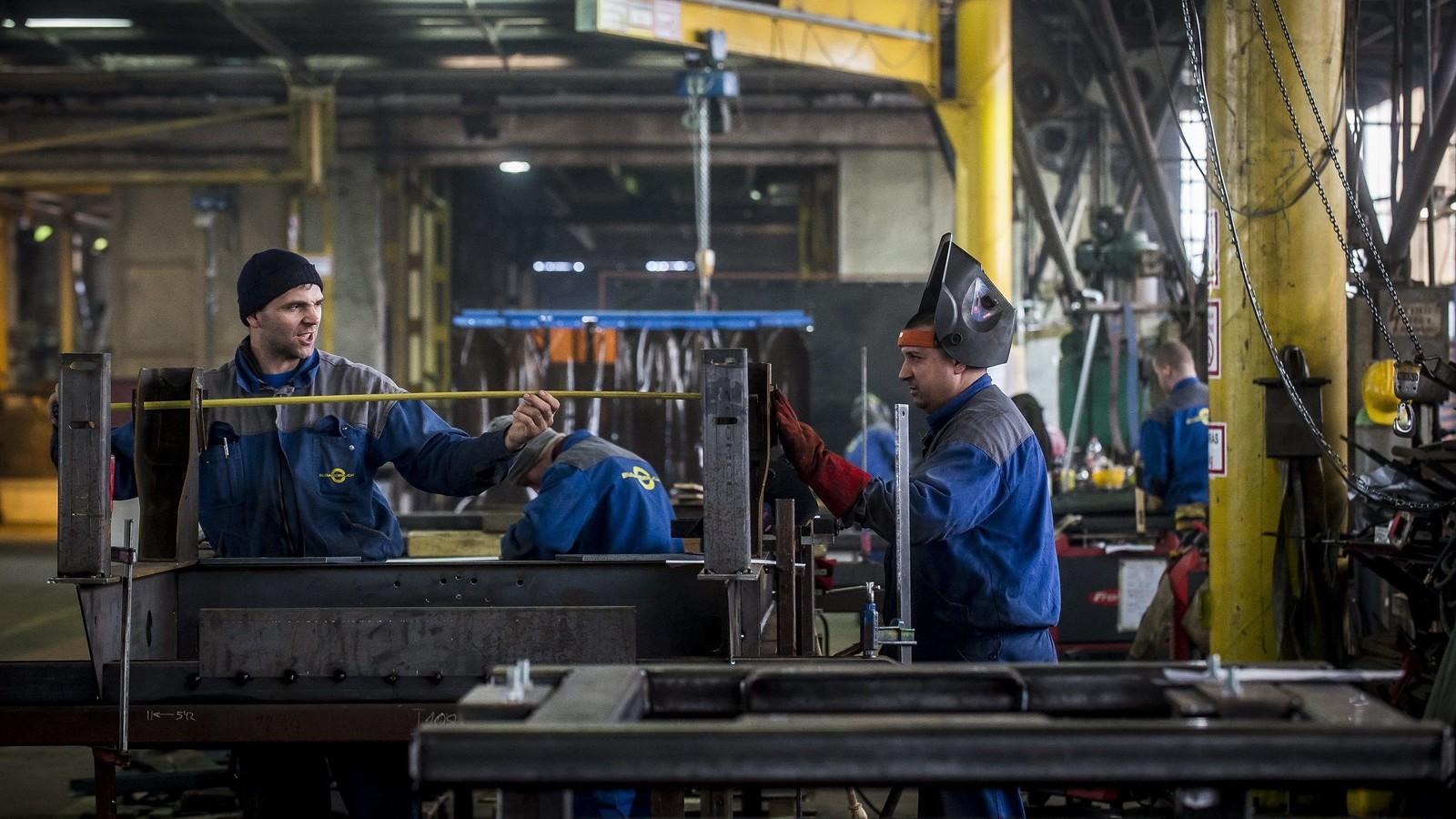 191 ezer forintot keres Csongrád-Csanád megye dolgozó embere