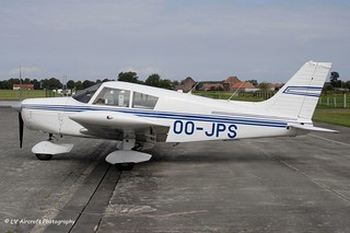 OO-JPS_Piper PA-28-181 Archer 3_Private_-