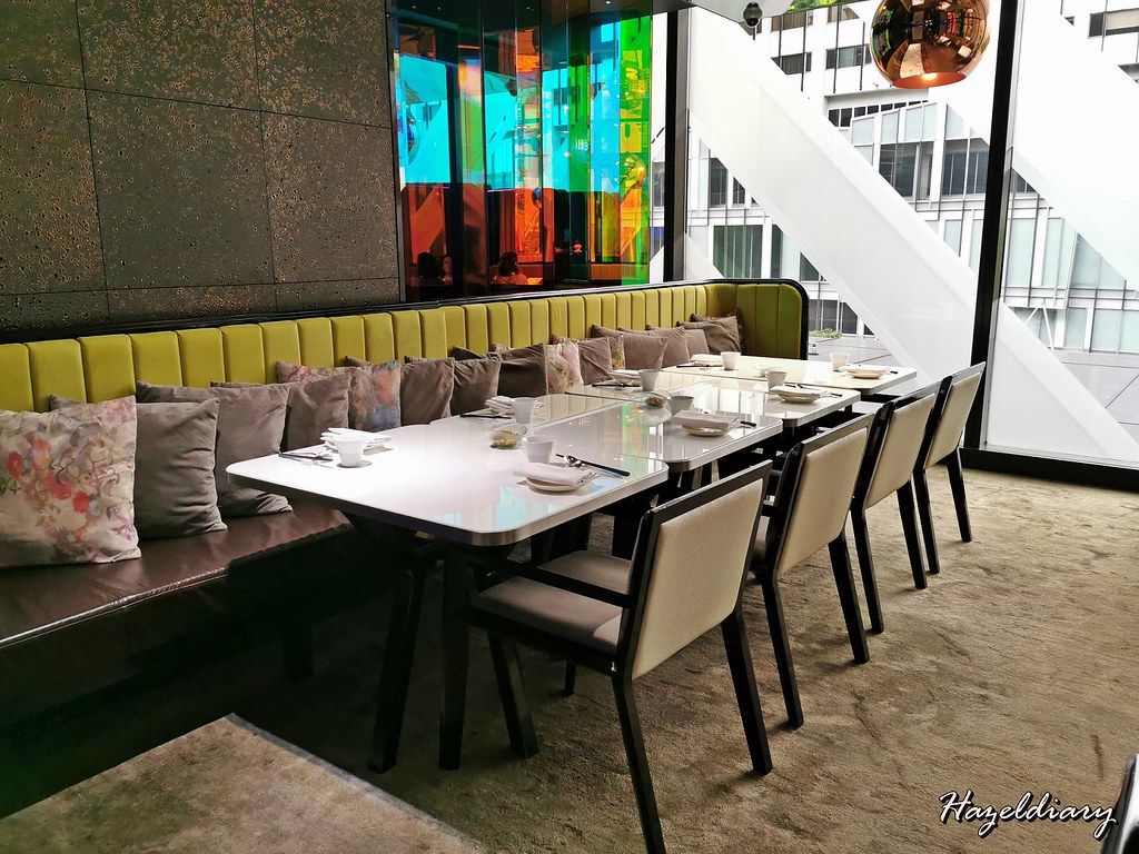 Mitzo Restaurant & Bar CNY 2021