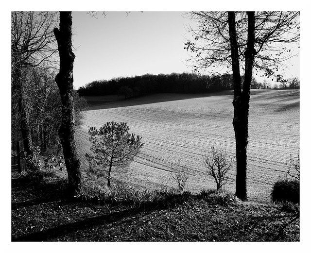 Winter in Quercy #13