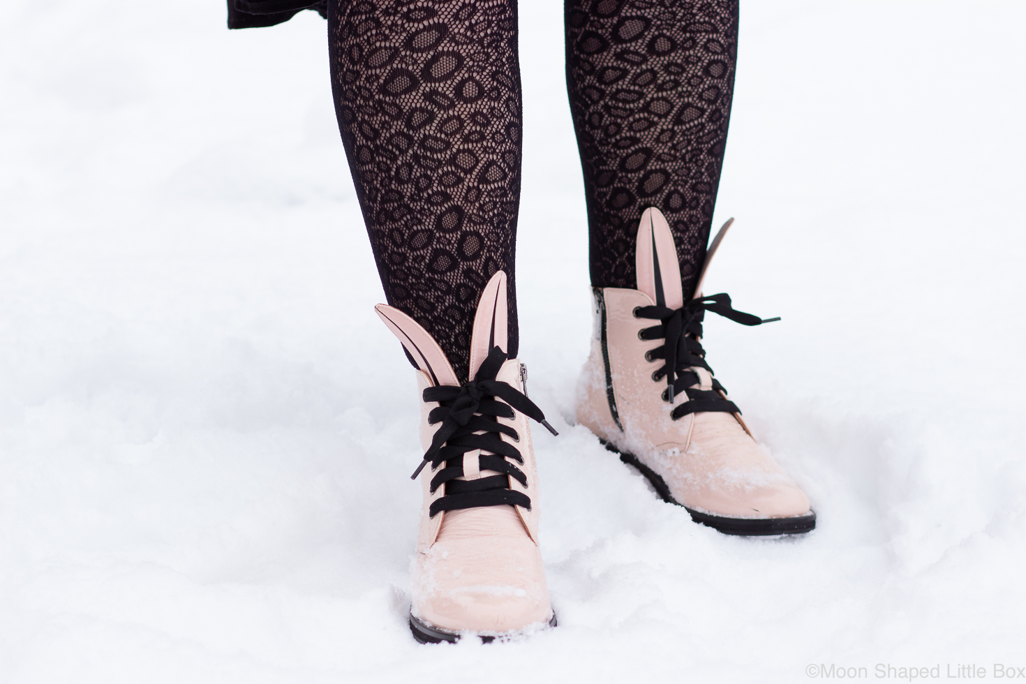 Minna-Parikan-maiharit-Bunny-Boots