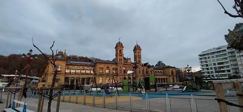 Donostia. San Sebastian eguna