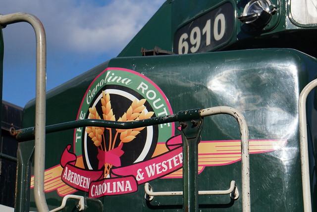 Aberdeen Carolina's in Western at star North Carolina