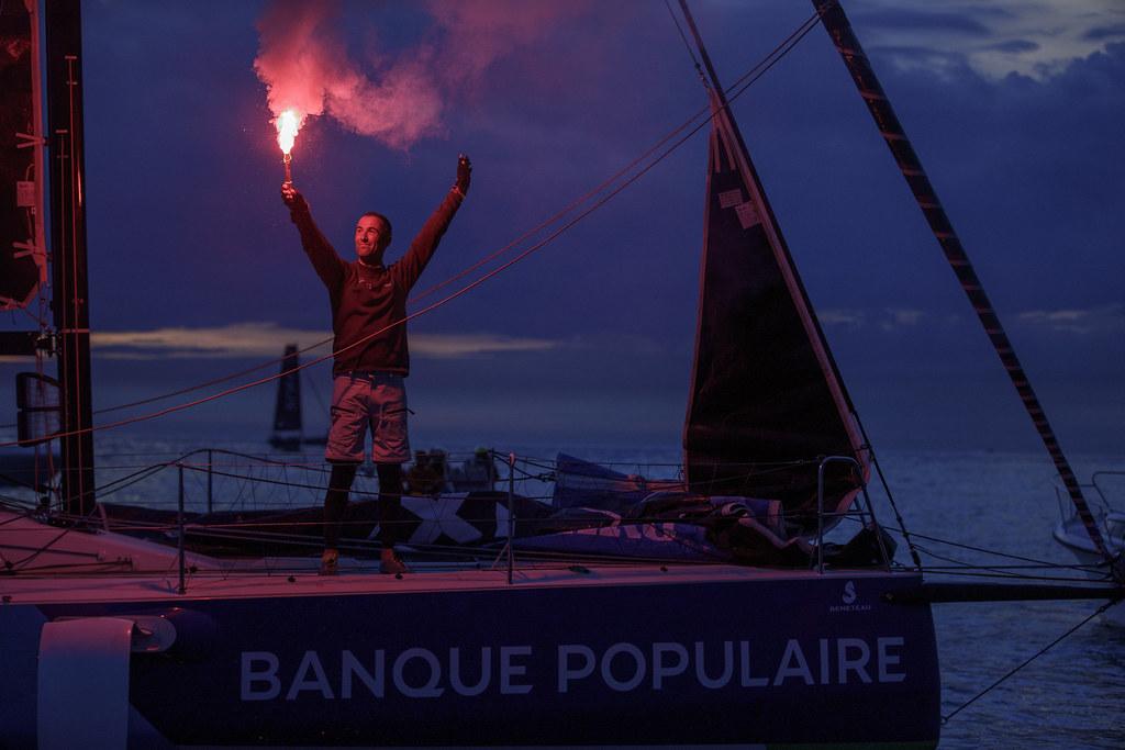 Solitaire du Figaro - 2020