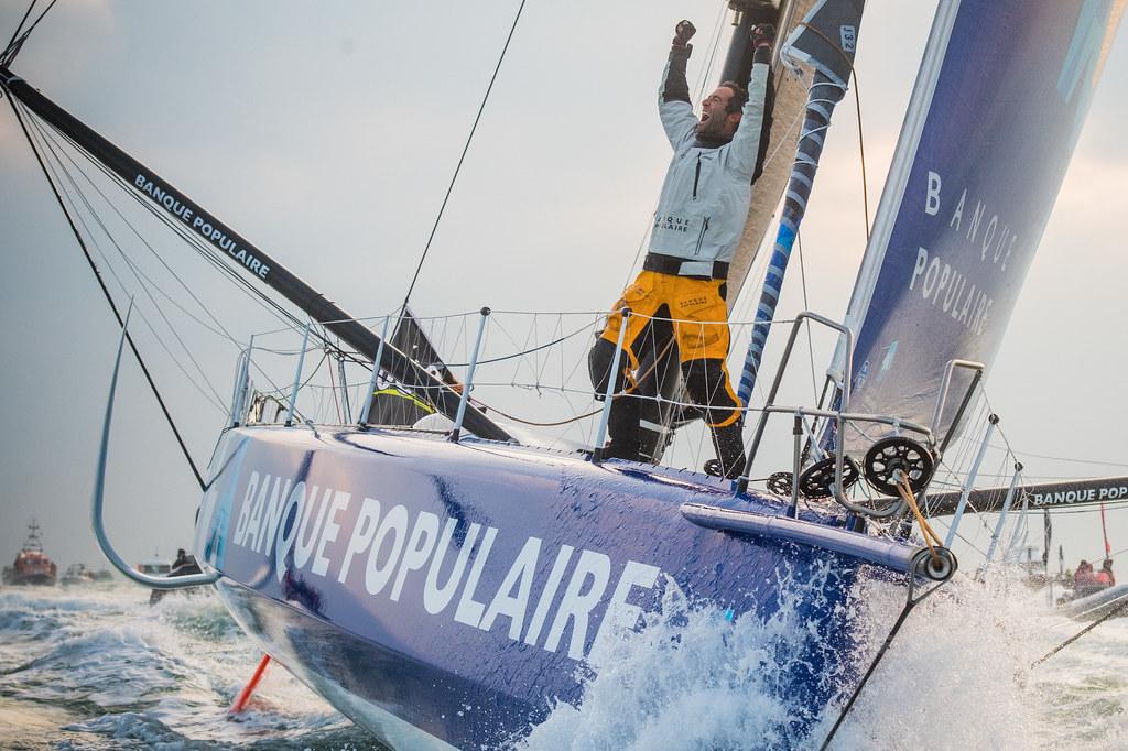 Vendée Globe - 2016/17