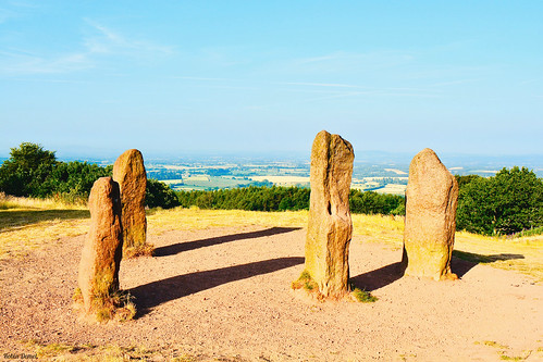 robindemel standingstones summer vista view july6th2018 sunny