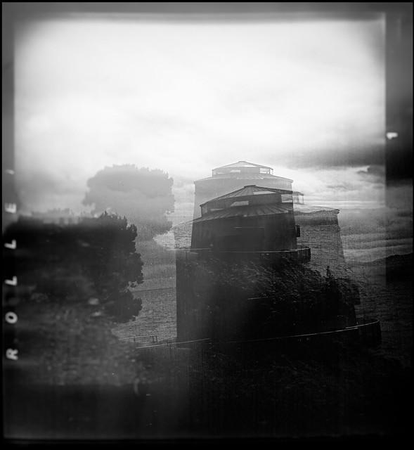 Martello Tower - Sutton