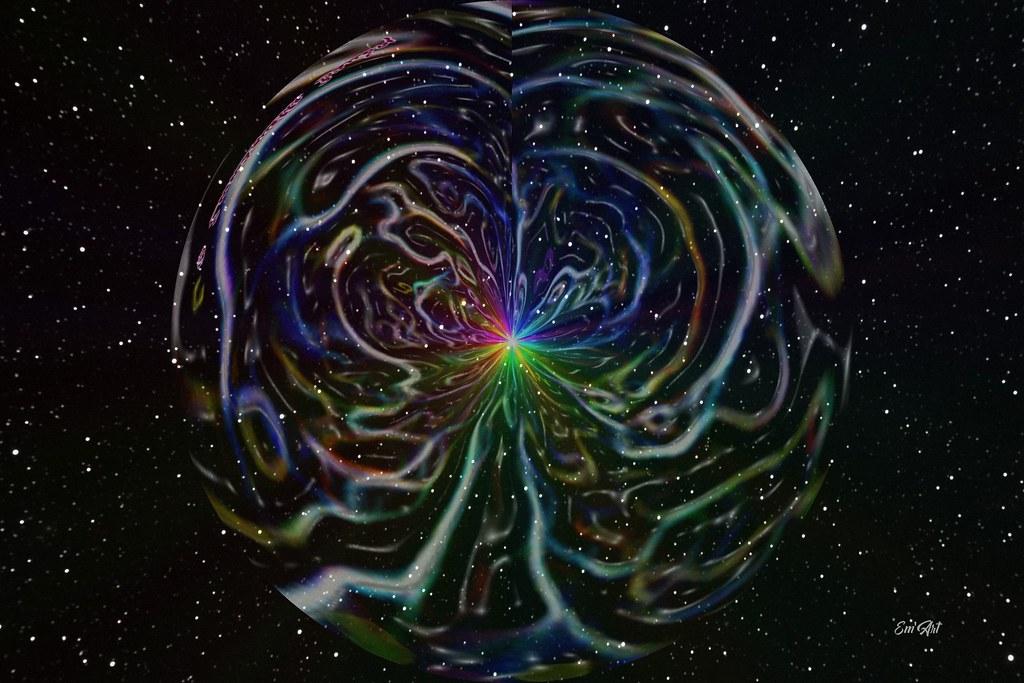 Matière d'Espace II - Matter of Space II