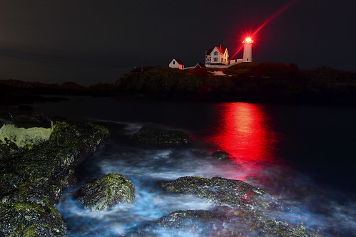 nubblelight capeneddicklight capeneddickmaine yorkmaine capeneddick york lighthouse maine me pinetreestate newengland downeast night winter coast coastal atlantic nautical navigation history historical historic unitedstates usa america american travel getoutside explore wanderlust nikond500 nikondigital nikon digital d500 nikon18200mm 18200mm manfrotto longexposure