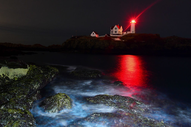 Nubble Light (Cape Neddick Light)
