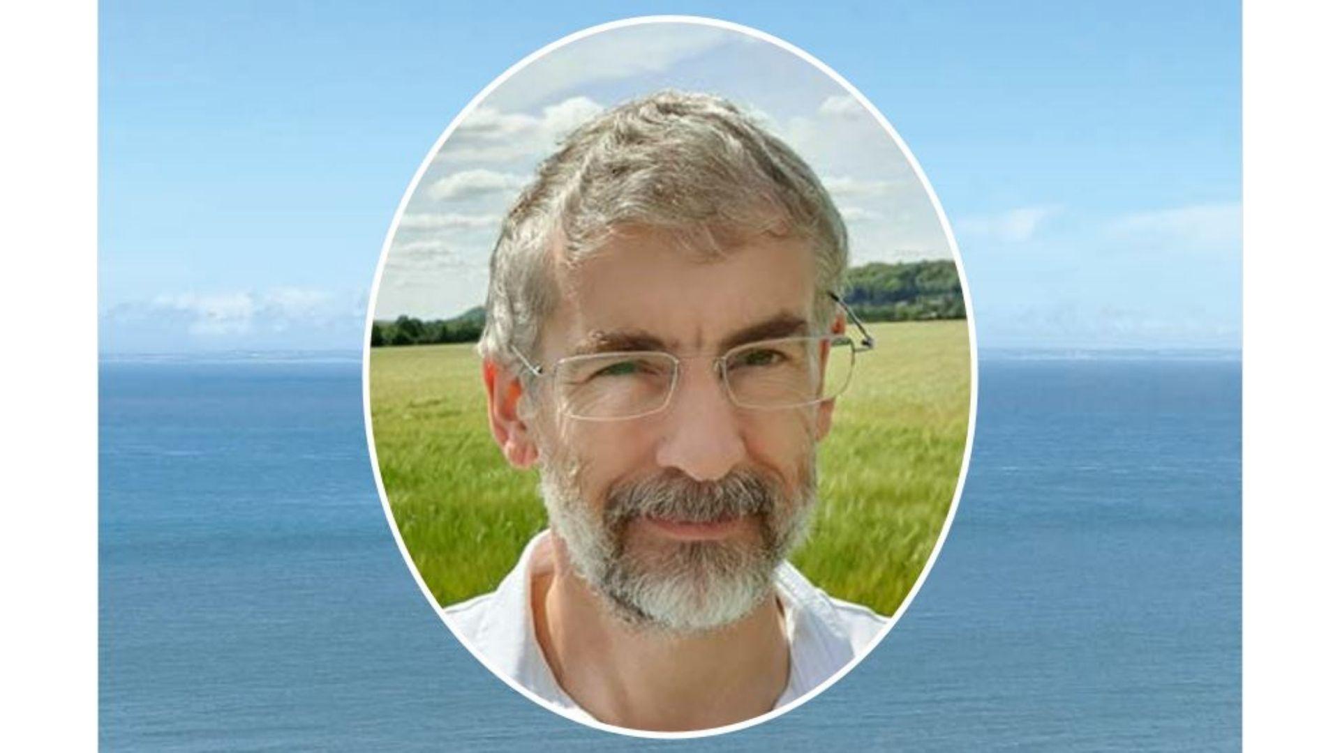 Dr Paul McCombie