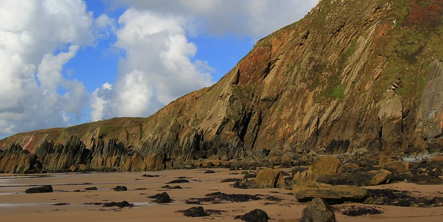 Marloes Sands - Pembrokeshire 290920 (5)