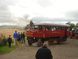 Lake District Steam Bus Company - SBC No.1 - KG1123 - UK-Independents20099921