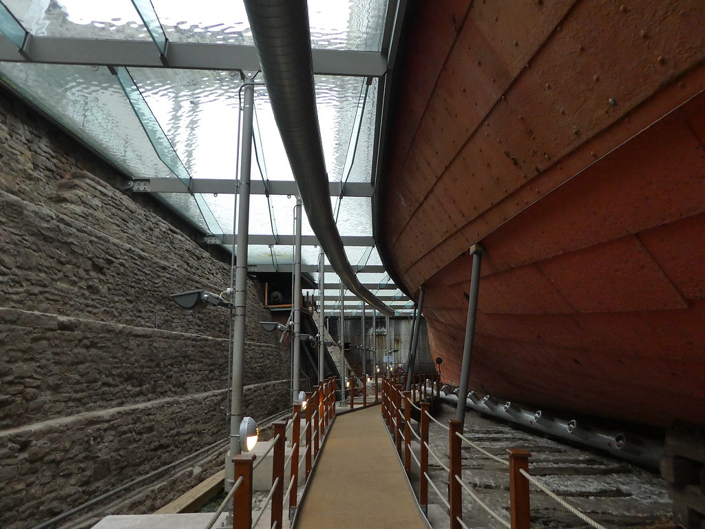 SS Great Britain Museum, Bristol