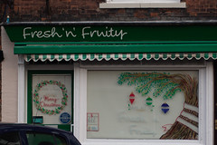 Fresh n Fruity Christmas