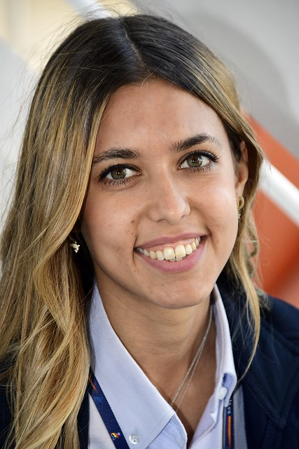 Laura Martín / Periodista / Modelo