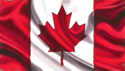 Congratulations President Biden,  Canada Wishes You All The Best.