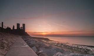 Reculver Towers | by Andy Smith Photography Folkestone