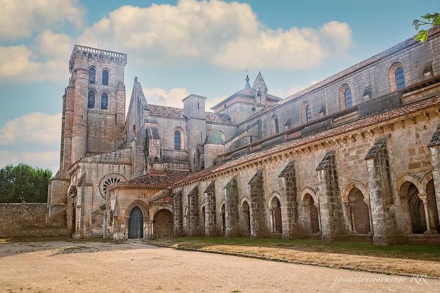 Monasterio de las Huelgas (Burgos)