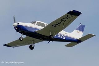 PH-SVG_Piper PA-28-161_Stichting Vliegmaterieel_-
