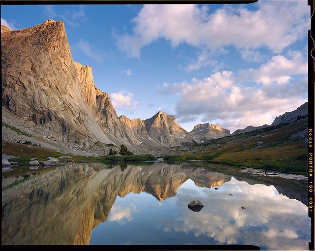 Desolation Reflections