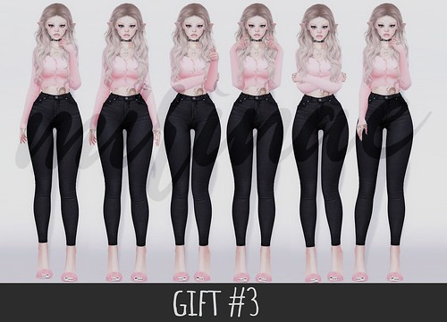 mirinae: group gift #3 x Mainstore