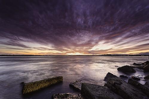 sirui le longexposure canon1740l canon ndgrad reversendgrad leefilters oceancitymaryland maryland md oceancity ocmd oc purple sunset