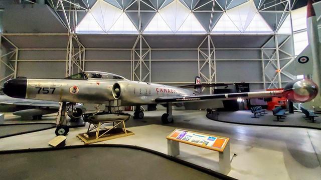 Avro Canada CF-100 Canuck Mk-5D