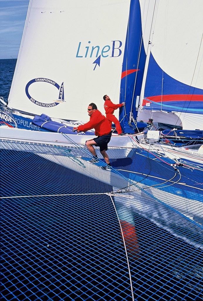 Grand Prix de Zeebrugge - 2001