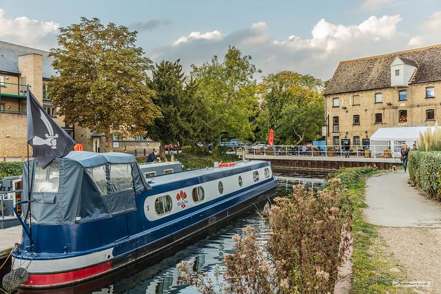 Cambridgeshire.