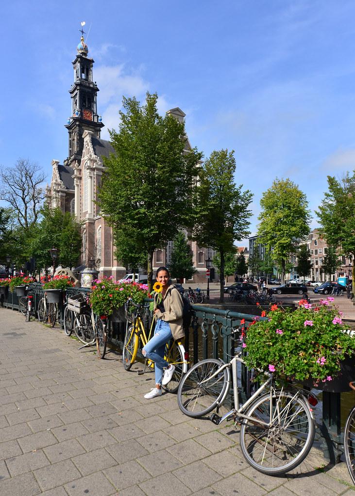 Iglesia de Westerkerk