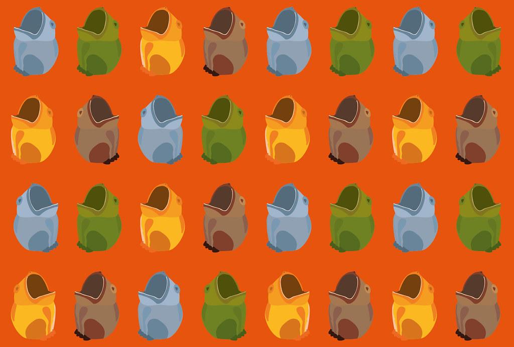 ¡Date un salto! Ranas y sapos en la cultura  AnfibiosEcuador del Centro Jambatu de Investigación y Conservación de Anfibios cuenta con licencia de la Creative Commons Attribution-NonCommercial-NoDerivs 3.0 Unported License. El contenido de esta página WEB (http://www.anfibiosecuador.ec/index.php?aw,24) es producido, editado, revisado y publicado por el Centro Jambatu. Para su uso, por favor, citar la fuente y hacer un enlace a la página original de donde está copiando este contenido.
