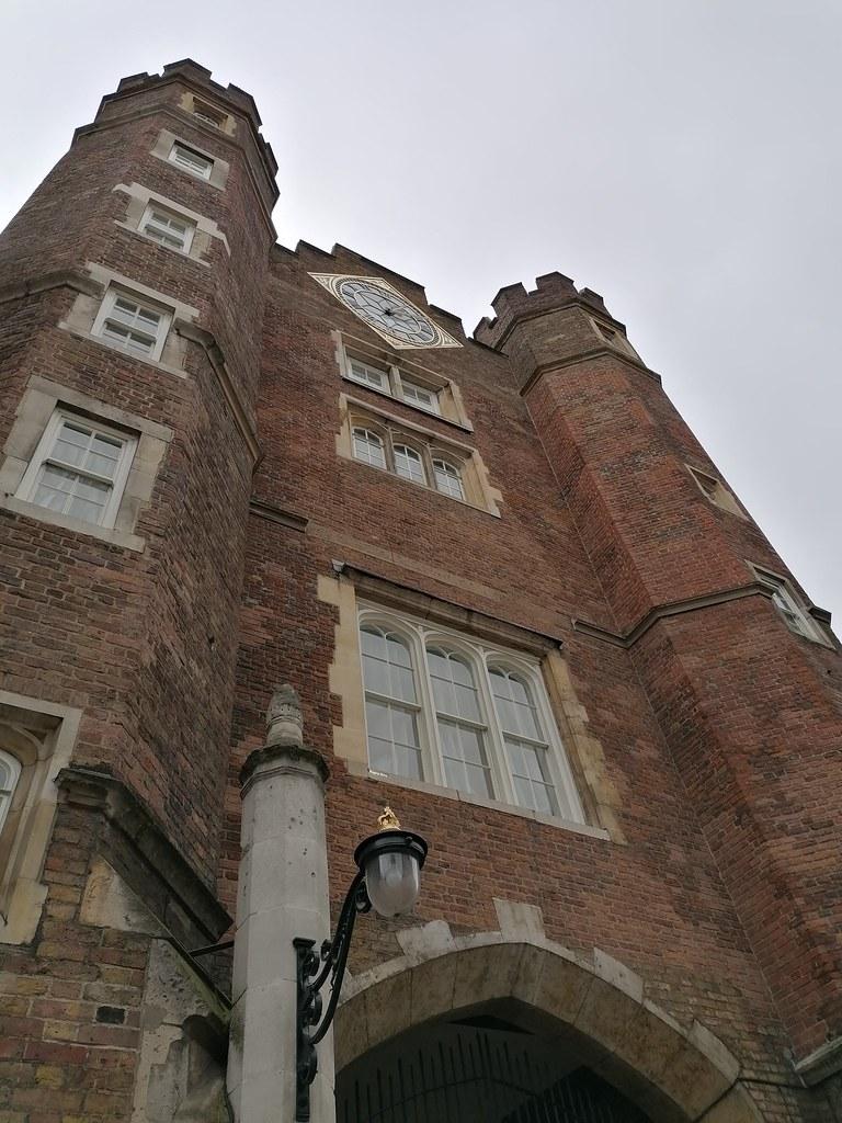 St James's Palace (January 2020) (The Polite Tourist)