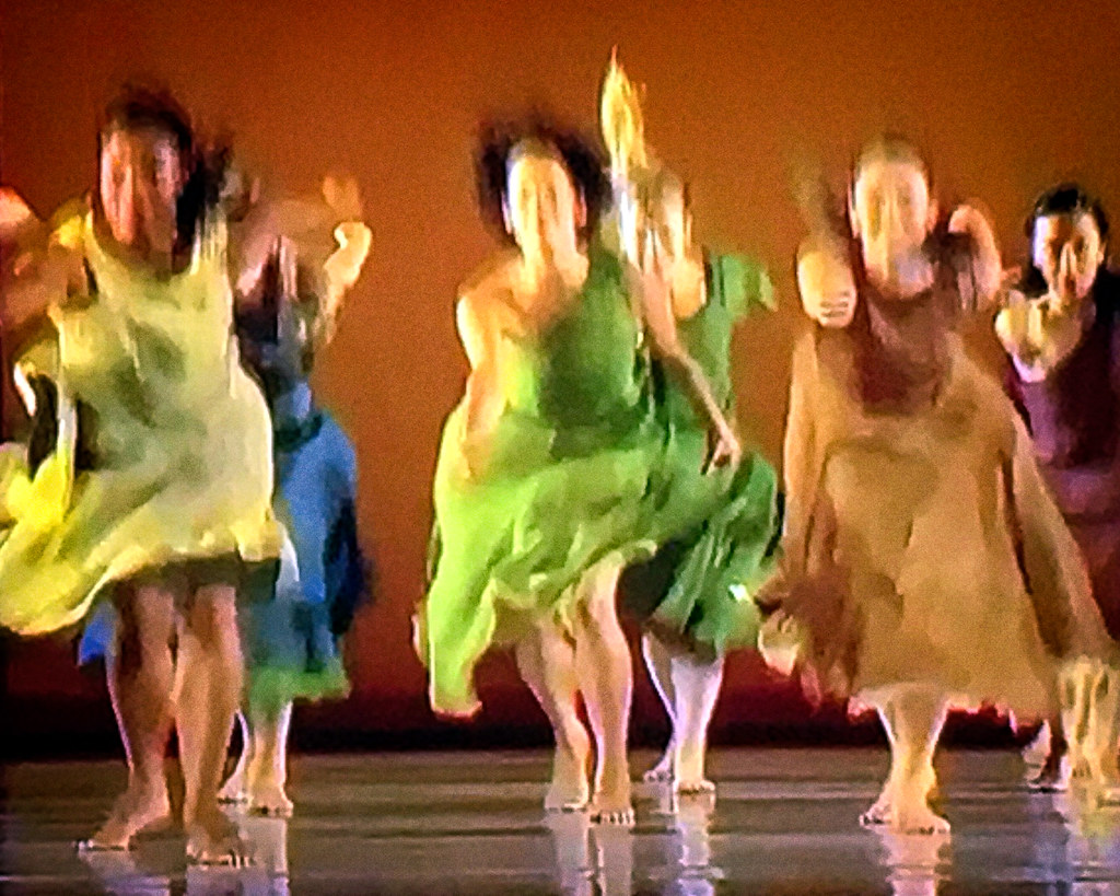 Dance ¬ 9043