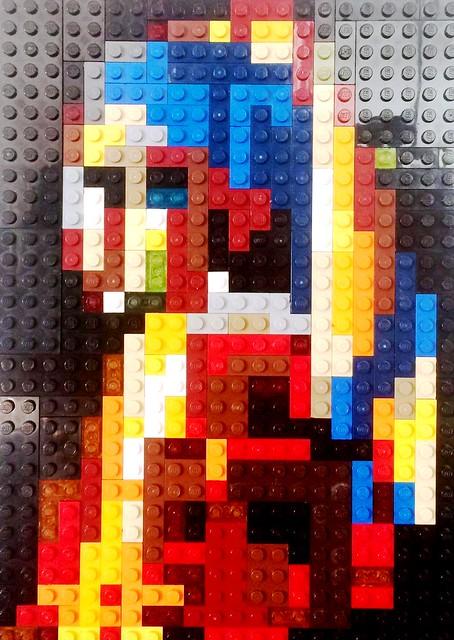 LegoPearl