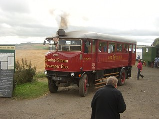 Lake District Steam Bus Company - SBC No.1 - KG1123 - UK-Independents20099922